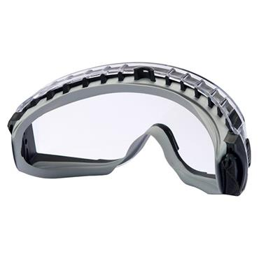 Bolle PILOPSI Pilot Safety Goggles - Clear