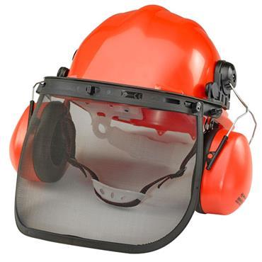 B-BRAND BBFK Forestry Helmet Kit