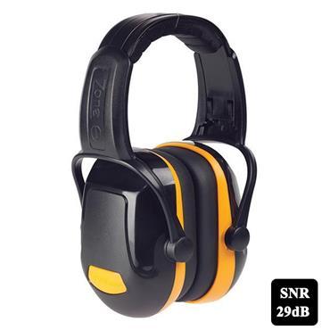 Scott Zone 1 Headband Ear Defender