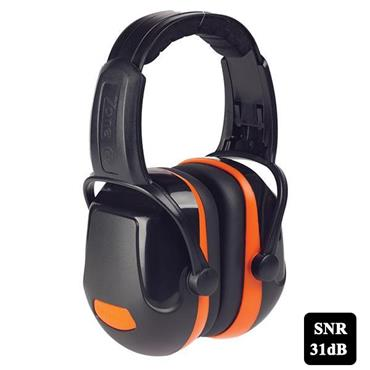 Scott Zone 2 Headband Ear Defender