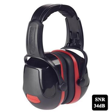 Scott Zone 3 Headband Ear Defender