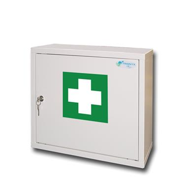 Ecosafe MF15 Wall-Mounted Medical Storage Cabinet