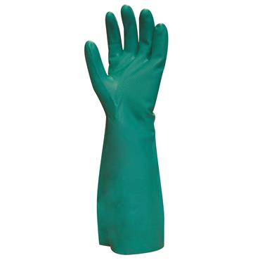 Polyco N-Dura Synthetic Rubber Gloves