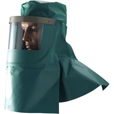 Alpha Solway CMH7 Chemical Protective Hood