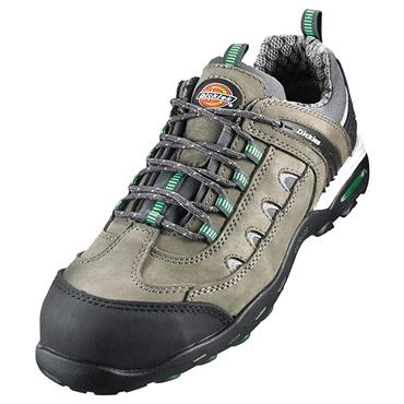Dickies FC9502/6 Water Resistant Grey Upper Rushden Safety Trainers