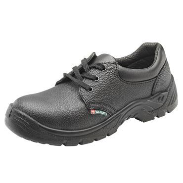 CITEC CDDSMS S1P Economy Black Safety Shoes