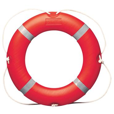 CITEC 80120 762mm Lifebuoy Ring
