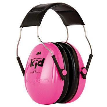 3M Peltor H510AK-442 Children's Earmuffs