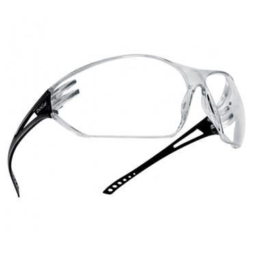 Bolle SLAPSI Slam Safety Glasses - Clear