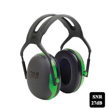 3M Peltor X1 Earmuffs