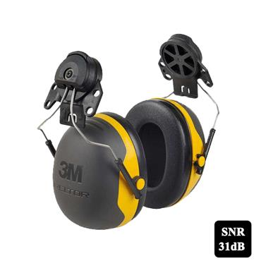 3M Peltor X2 Ear Defender