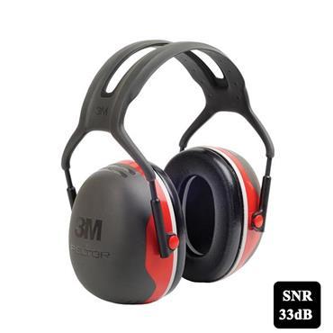 3M Peltor XA007706915  X3 Earmuffs