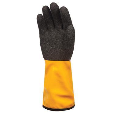 Skytec Xenon 3 Amber Chemical Resistant Gloves