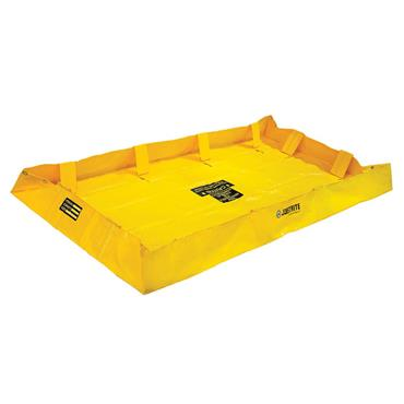 Justrite Quick Lite Containment Berm