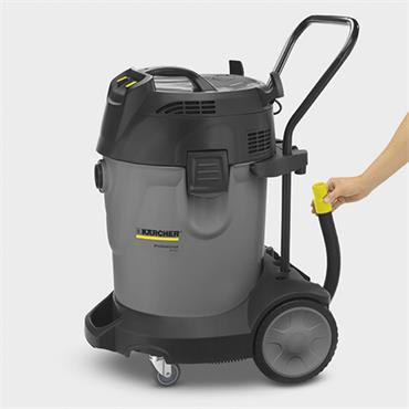 Karcher NT 70/2 220 - 240 Volt Wet and Dry Vacuum Cleaner