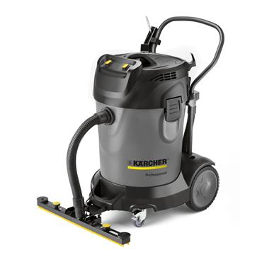 Karcher NT 70/2 ADV 220 - 240 Volt Wet and Dry Vacuum Cleaner