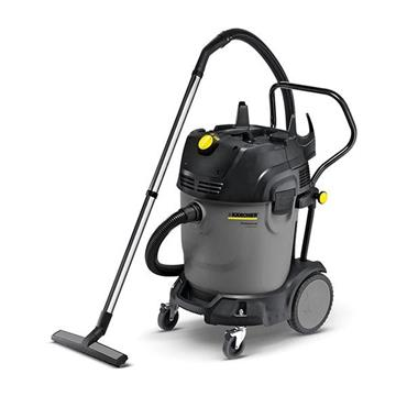 Karcher NT 65/2 Tact² 220 - 240 Volt Wet and Dry Vacuum Cleaner