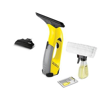 Karcher WV2 Premium 100-240 Volt Window Vacuum Cleaner Kit