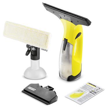 Karcher WV2 Premium 100-240 Volt Window Vacuum Cleaner Kit