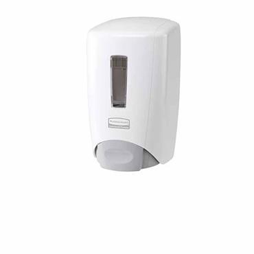 RUBBERMAID Flex Manual Skin Care System 500ml  Dispenser