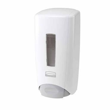 RUBBERMAID Flex Manual Skin Care System 1300ml  Dispenser