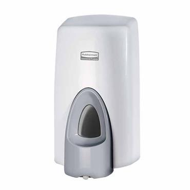 RUBBERMAID Manual Enriched  Foam Dispensers White/Grey