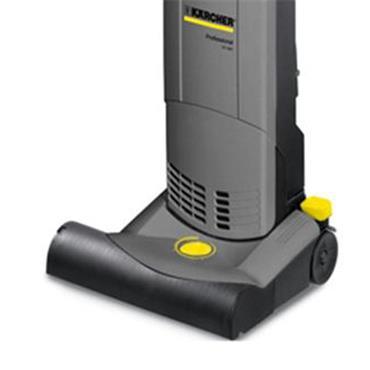 Karcher CV 38/2 220 - 240 Volt Upright Brush-Type Vacuum Cleaner