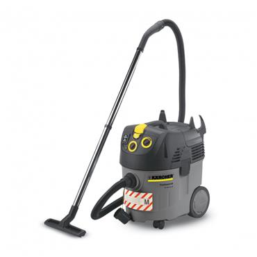 Karcher NT 35/1 Tact Te M 220 - 240 Volt Safety Vacuum Cleaner
