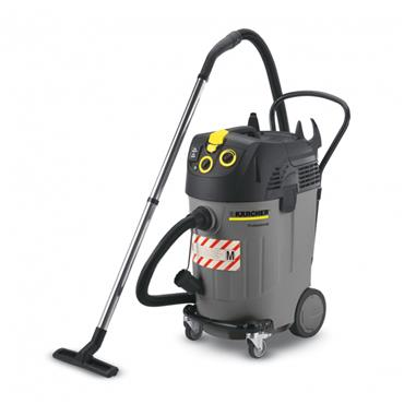Karcher NT 55/1 Tact Te M 220 - 240 Volt Safety Vacuum Cleaner