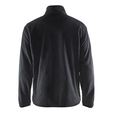 Blaklader 4830 Fleece Jacket - Black