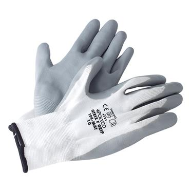 Polyco Matrix F Grip Palm Coated Gloves