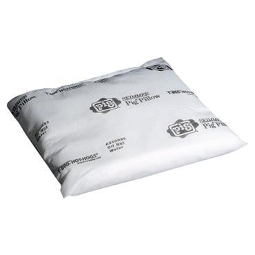 New Pig PIGPIL203 4 Litre Skimmer Oil Only Absorbent Pillows