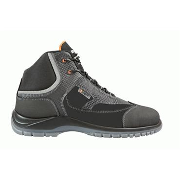 Exena Michigan S3 SRC Black Safety Boots