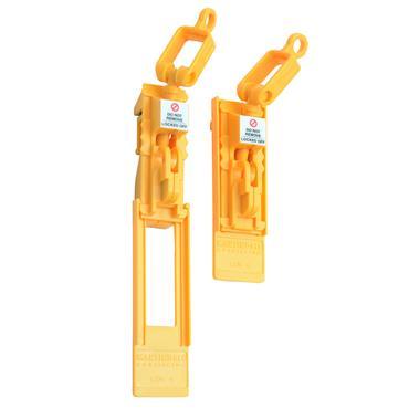 Martindale LOKKIT6 Universal Fuse Carrier Lockout kit