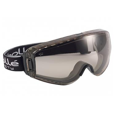 Bolle PILOCSP Pilot Anti-Mist Vented Safety Goggles - CSP