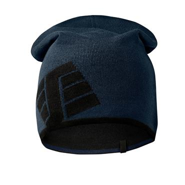 Snickers 9015 Reversible Beanie - Navy/Black