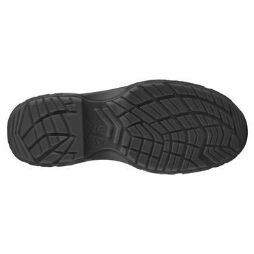 Exena Tulip S1 SRC Slip Black Safety Shoes