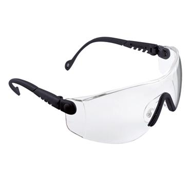Honeywell OP-TEMA Safety Glasses - Clear