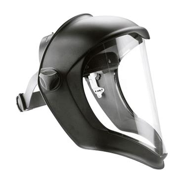 Honeywell 1011623 Sperian Bionic Polycarbonate Face Shield