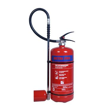 Moyne Roberts 02110309 9 Litre Automatically Activated Fire Extinguisher