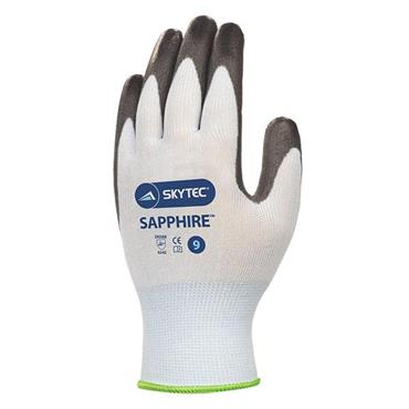 Skytec Sapphire Flexible Cut Resistant Safety Gloves