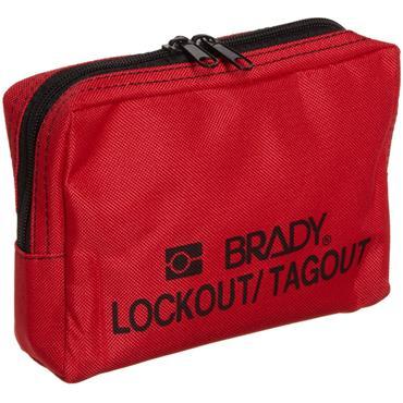 Brady 51172 Lockout Belt Pouch