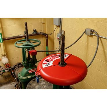 Brady 148646 Collapsible Gate Valve Lockout