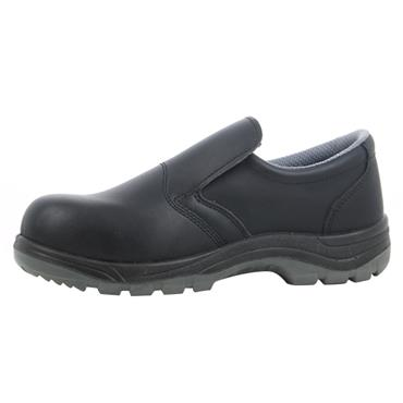 Safety Jogger X0600 S3 SRC Black Safety Shoes