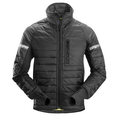 Snickers 8101 AllroundWork 37.5 Insulator Jacket - Black