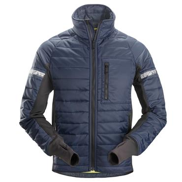 Snickers 8101 AllroundWork 37.5 Insulator Jacket - Navy/Black