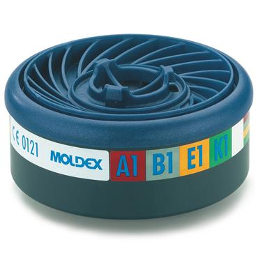 MOLDEX EasyLock Gas Filter For 7000/9000 Series
