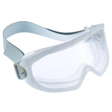 Bolle SUPBLCLAVE Superblast Autoclave Safety Goggles - Clear