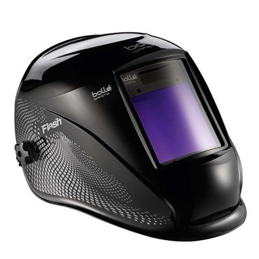 Bolle FLASHV Flash Electro-Optics Helmet