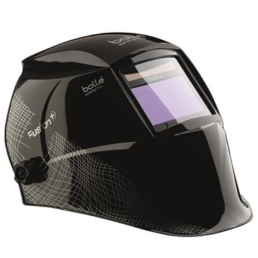 Bolle FUSV Fusion+ Variable Shade Electro-Optics Helmet